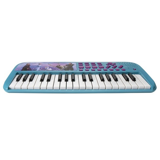 First Act Frozen 2 Keyboard image number null