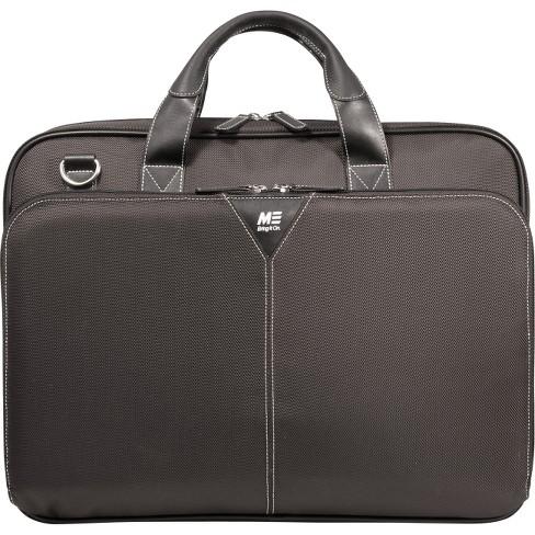 30c25787daf Mobile Edge Select Nylon Laptop Briefcase - Briefcase - Shoulder ...