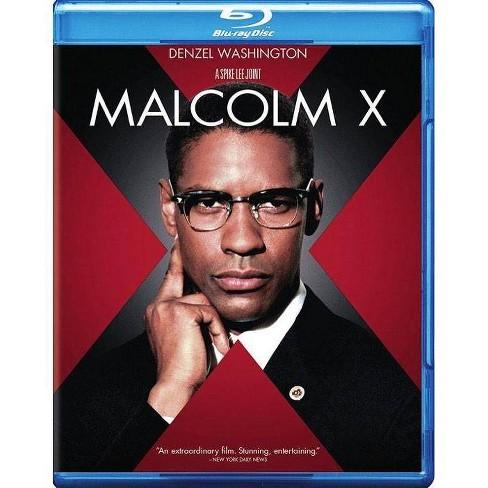 Malcolm X (Blu-ray)(2017) - image 1 of 1