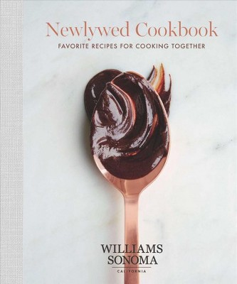 Newlywed Cookbook (Hardcover)
