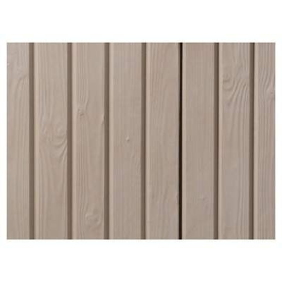 Store It Out Midi U0026 Max Resin Horizontal Outdoor Storage Shed   Beige U0026  Brown   Keter : Target