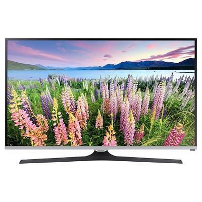 Samsung 40  Class 1080p 60Hz LED SMART TV - Black (UN40J5200AFXZA )