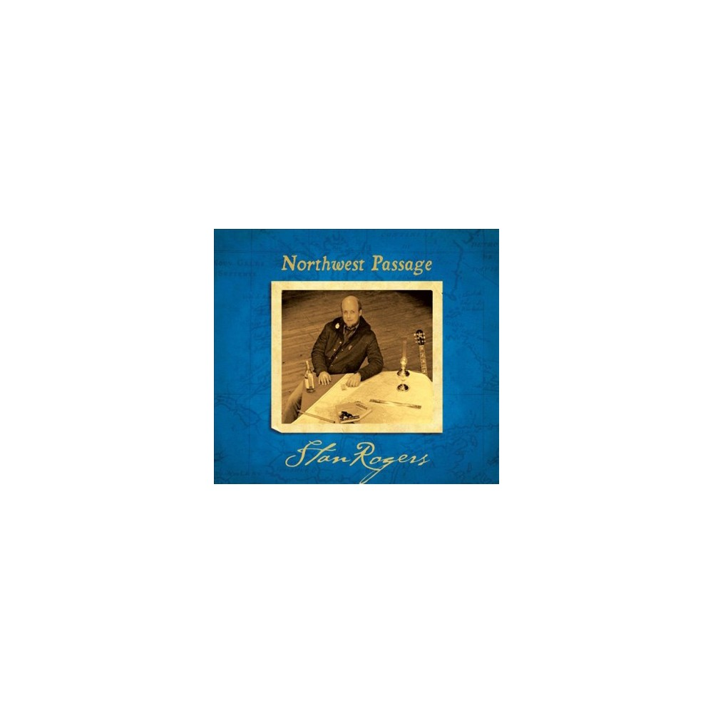 Stan Rogers - Northwest Passage (Vinyl)
