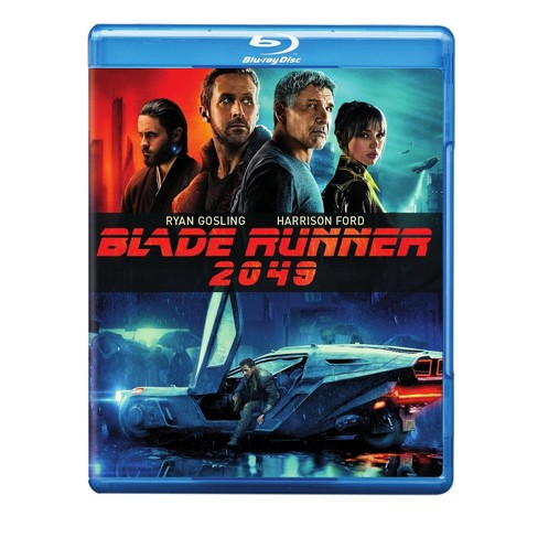 Blade Runner 2049 (Blu-ray) - image 1 of 1