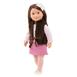 Our Generation Regular Doll - Sienna