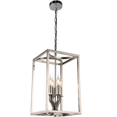 JL Styles Inc JLS10509 Esporre 4 Light Pendant - image 1 of 1