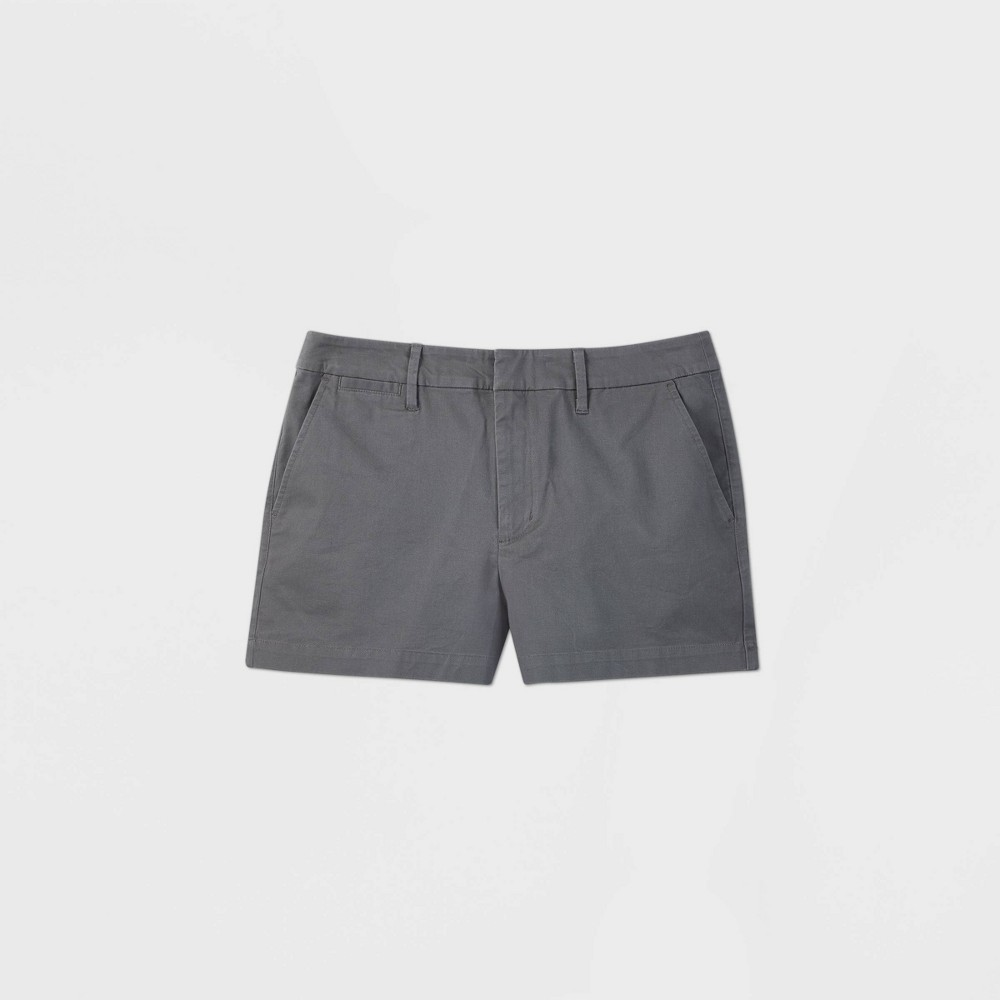 Women 39 s 3 3 Chino Shorts A New Day 882