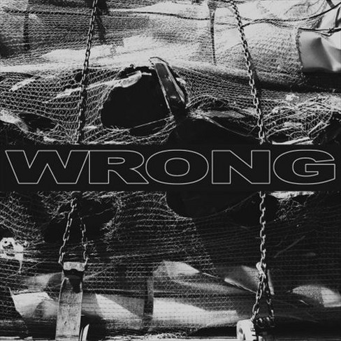 Wrong - Wrong (CD) - image 1 of 1