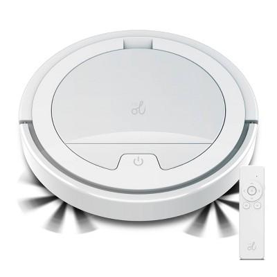 VieOli Basic Robot Vacuum Cleaner - OLIR3003WH - White