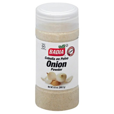 Badia Onion Seasoning Powder 9.5oz