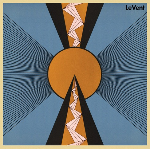 Levent - Levent (Vinyl) - image 1 of 1