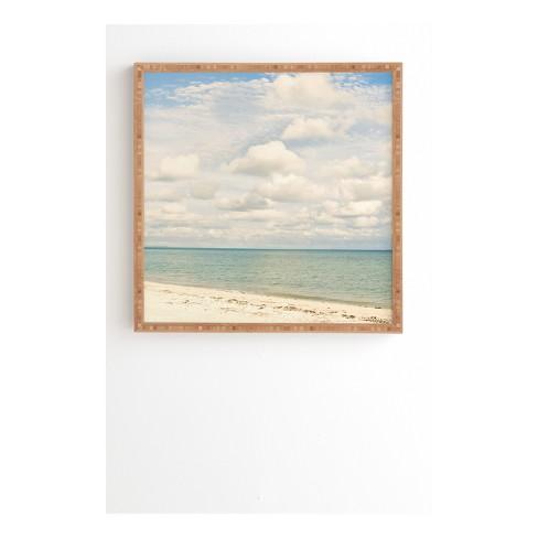 Bree Madden Dream Beach Framed Wall Art Target