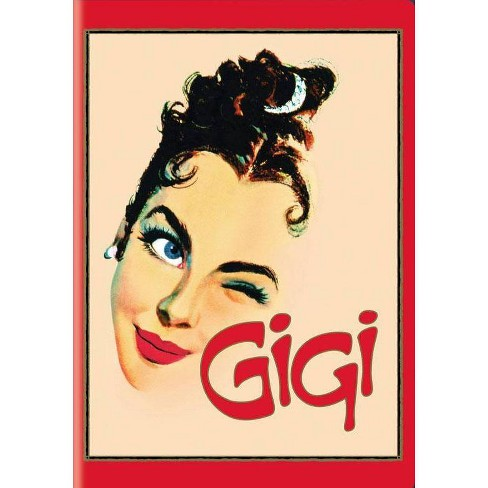 Gigi (DVD)(2010) - image 1 of 1