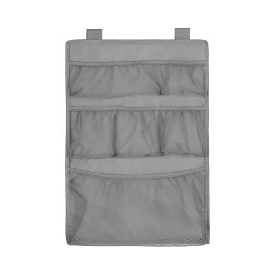 All purpose Mesh caddy 12 x6 x20  Mist Gray Mist - Room Essentials™