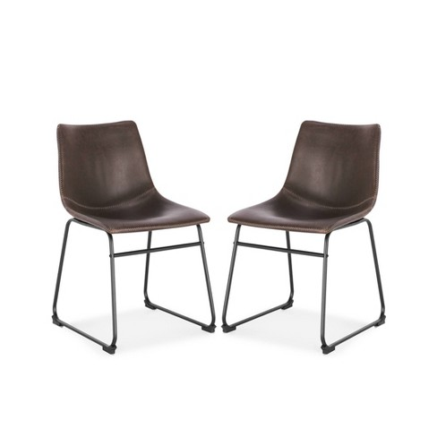 Set of 2 Lakewood Dining Chair - Poly & Bark - image 1 of 4