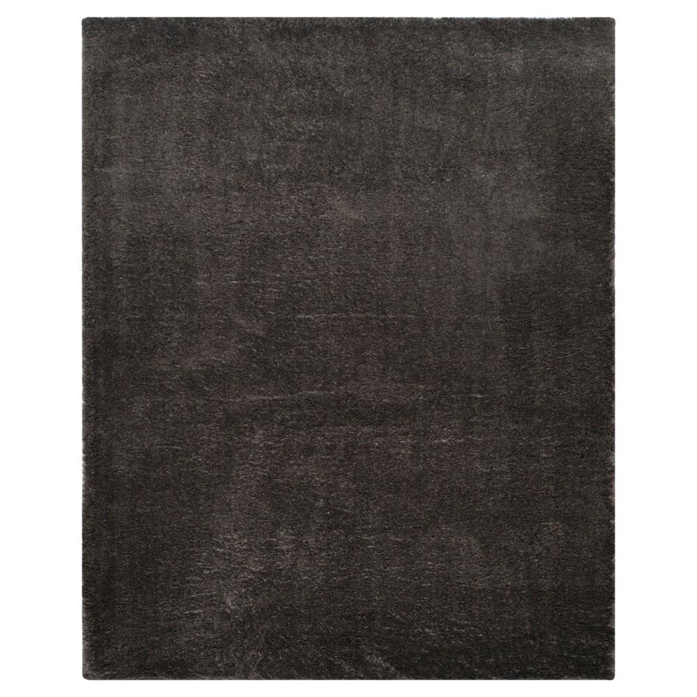 Indie Shag Rug - Dark Gray - (9'X12') - Safavieh