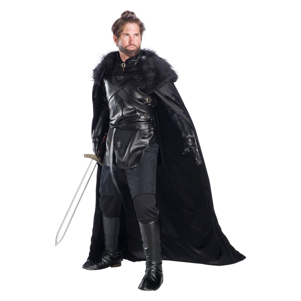 Image of Halloween Men's Dragon Knight Halloween Costume XS, Size: XS, MultiColored