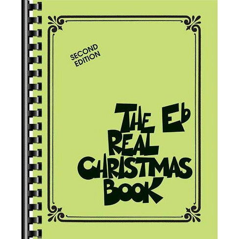 The Real Christmas Book - 2 Edition (Paperback) - image 1 of 1