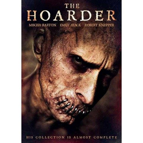 The Hoarder (DVD) - image 1 of 1