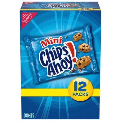 Mini Chips Ahoy!