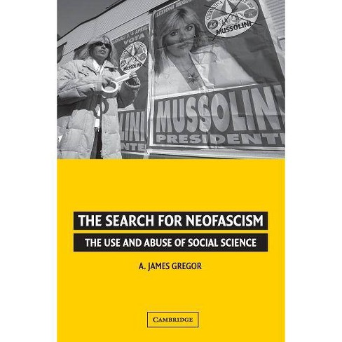 The Search For Neofascism - By...