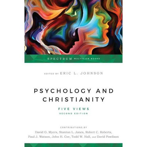 Psychology and Christianity - (Spectrum Multiview Books) 2 Edition (Paperback) - image 1 of 1