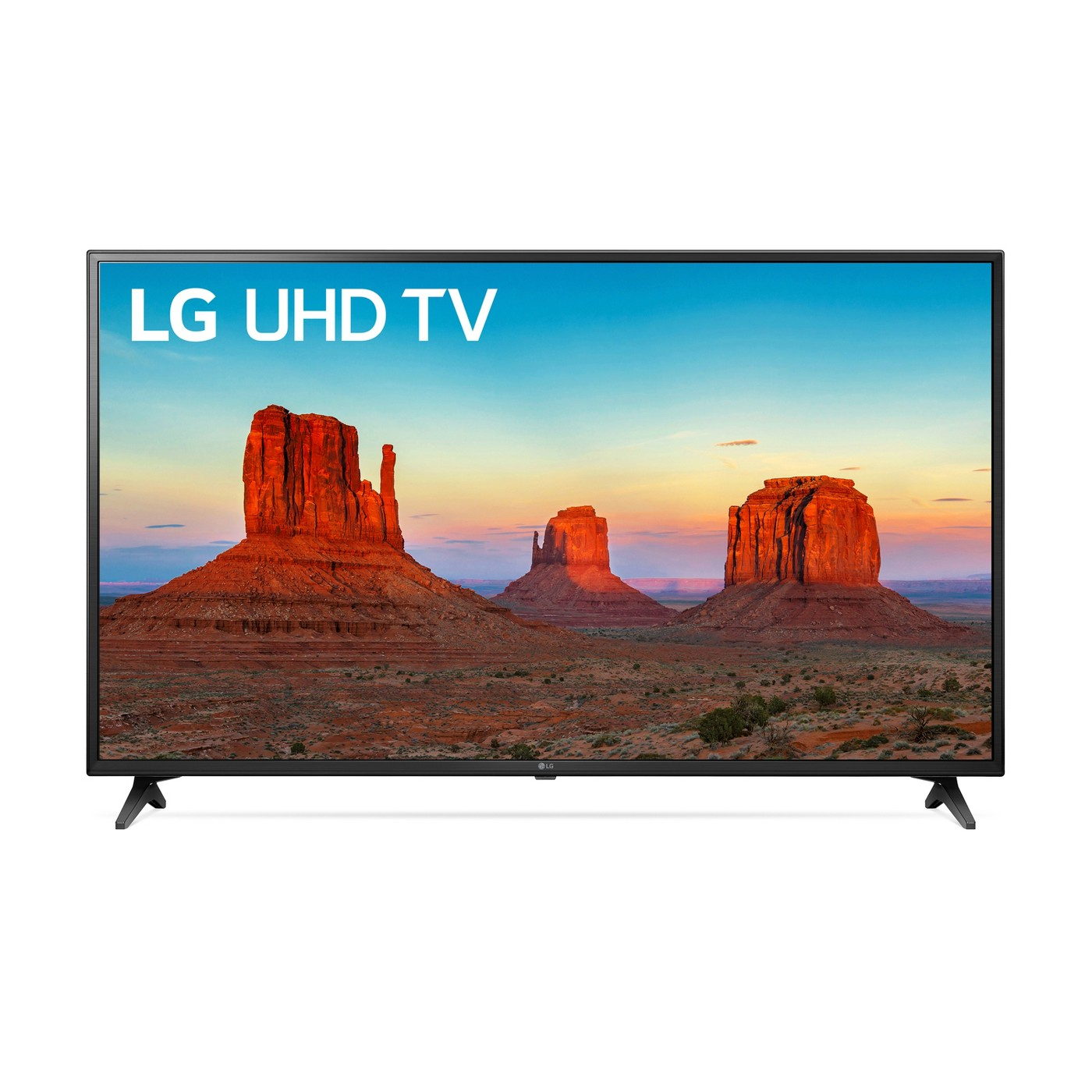 "LG® 60"" 4K Ultra HD Smart LED TV - image 1 of 13"