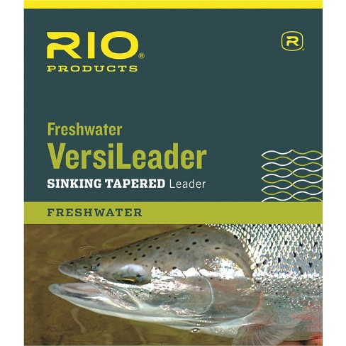 RIO Products Freshwater VersiLeader - image 1 of 1