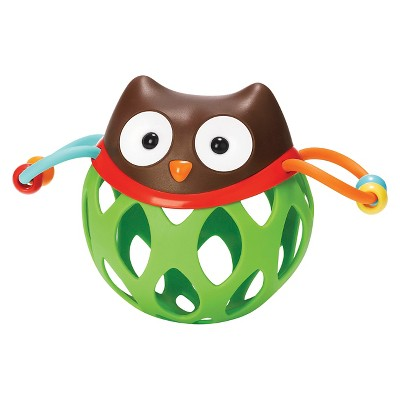 Skip Hop Explore & More Roll-Around, Owl