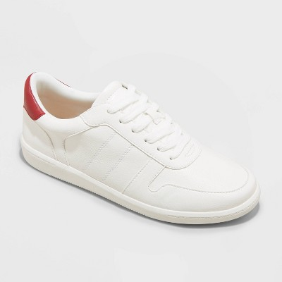 Women's Ruby Sneakers - A New Day™