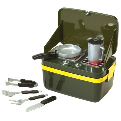 Educational Insights Grill-and-Go Camp Stove - image 1 of 4