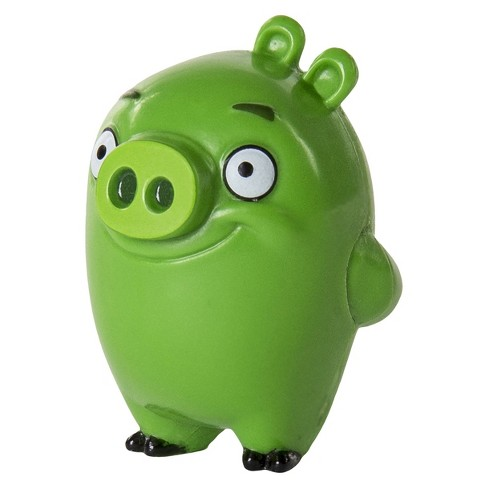 Angry Birds - Collectible Figure - Pig - image 1 of 1