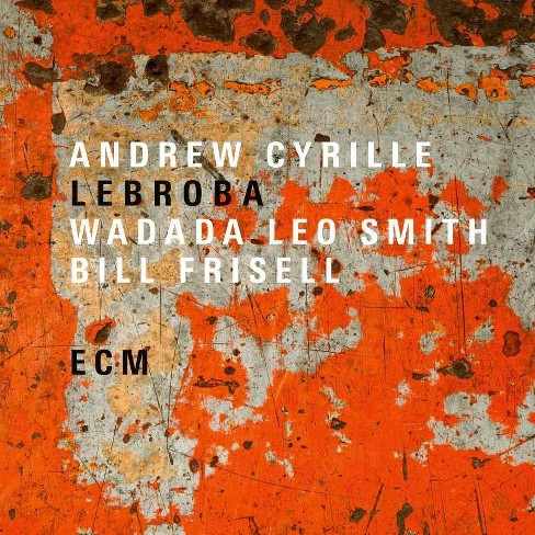Andrew Cyrille - Lebroba (CD) - image 1 of 1