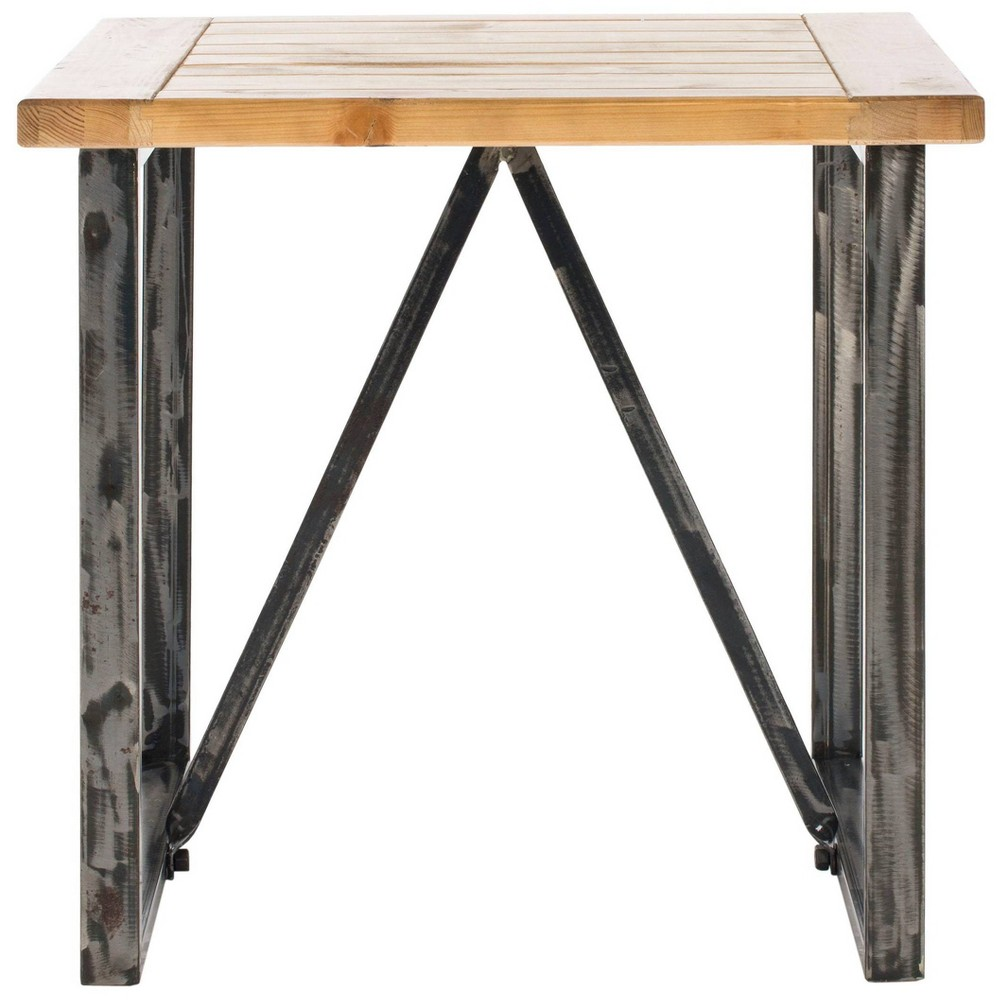 Chase Accent Table Natural - Safavieh