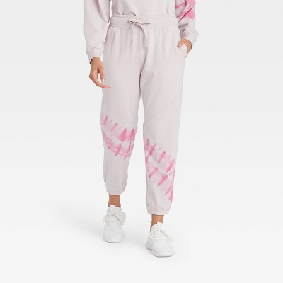 Women's Mid-Rise Lightweight French Terry Joggers - JoyLab™