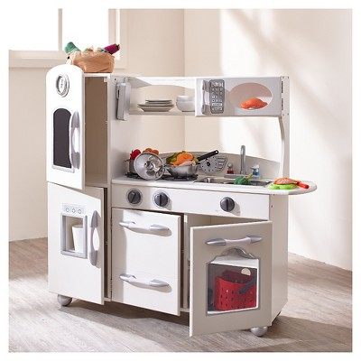 Wooden Play Kitchen Target Shop Clothing Shoes Online