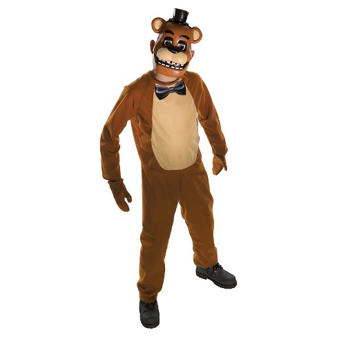 Kids Five Nights At Freddy S Costume Target