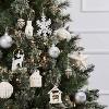 Nativity Scene Christmas Ornament - Wondershop™ - image 2 of 2