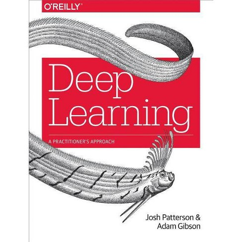 Deep Learning - by  Josh Patterson & Adam Gibson (Paperback) - image 1 of 1