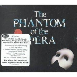 Original Cast - Phantom of the Opera (OCR) (CD)