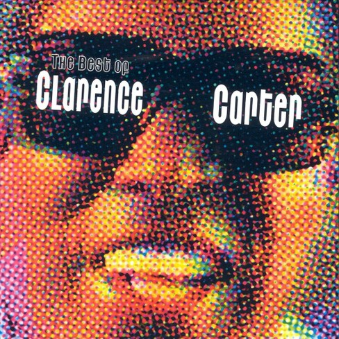 Clarence carter - Best of clarence carter (CD) - image 1 of 1