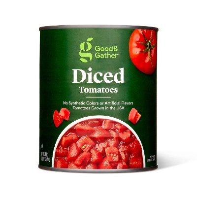 Diced Tomatoes 28oz - Good & Gather™