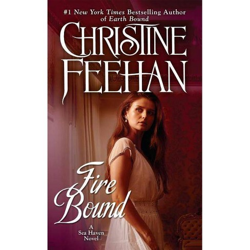 Fire Bound ( Sea Haven) (Paperback) by Christine Feehan - image 1 of 1