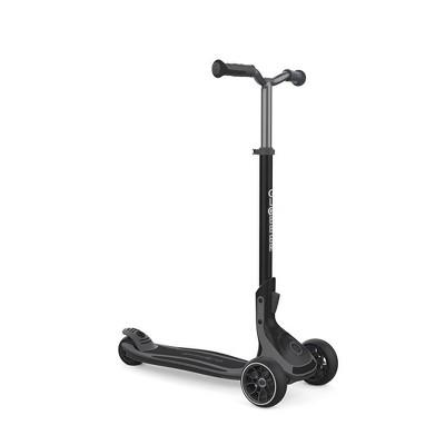 Globber Ultimum Kick Scooter - Charcoal Gray