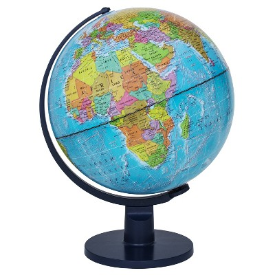 Waypoint Geographic Scout Educational Childrens Globe