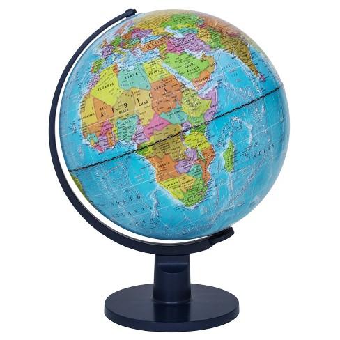 Waypoint Geographic Scout II Illuminated Educational Childrens Globe - image 1 of 2