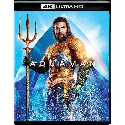 Aquaman - image 1 of 1