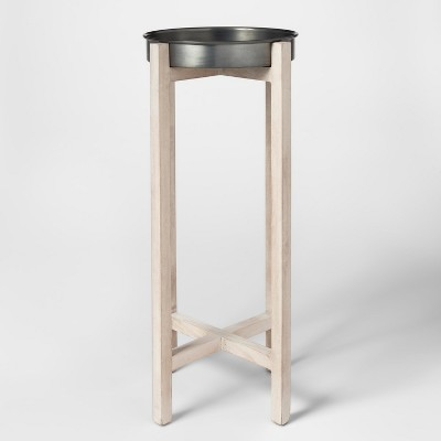 Plant Stand Wooden 30  - Smith & Hawken™