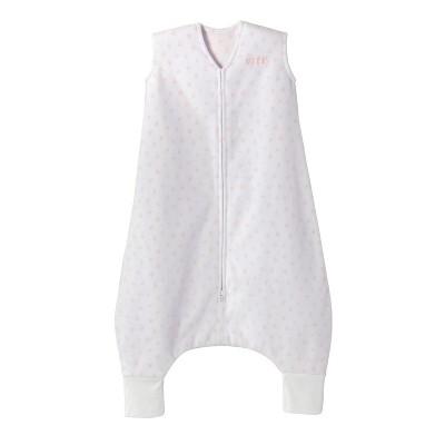 HALO Innovations SleepSack Early Walker Wearable Blanket Micro-Fleece
