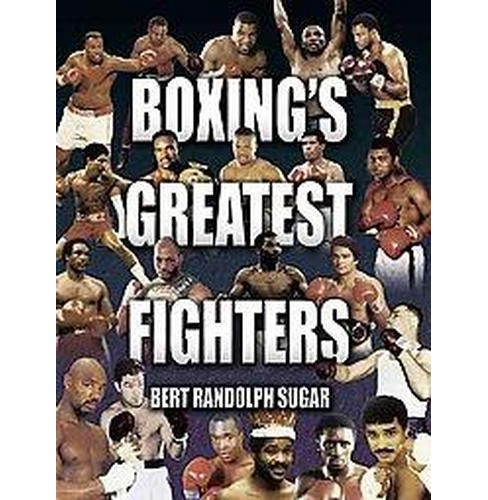 Boxing's Greatest Fighters (Paperback) (Bert Randolph Sugar) - image 1 of 1